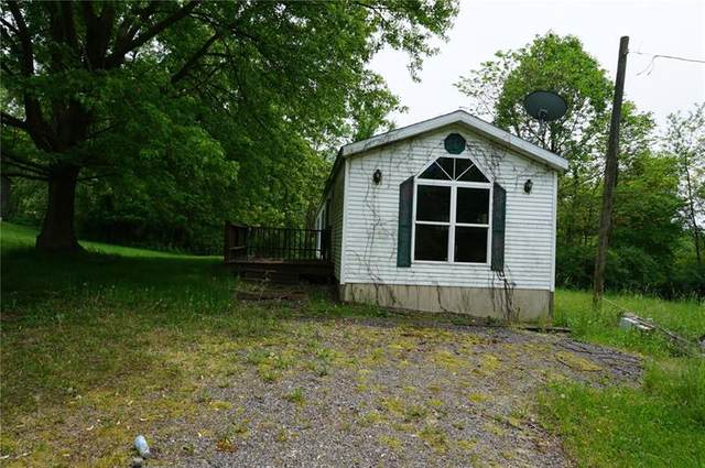 821 Windy Acres Rd, Bell Twp, PA 15681 (MLS #1505826) :: Dave Tumpa Team