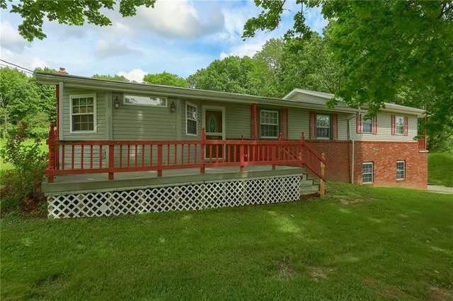 113 Aiken Rd, New Castle/1St, PA 16101 (MLS #1505841) :: Dave Tumpa Team
