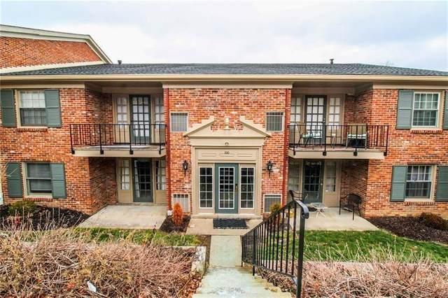 1010 Chatham Park D, Scott Twp - Sal, PA 15216 (MLS #1506004) :: Broadview Realty