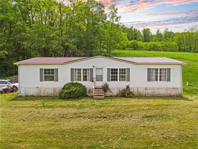 26 Willow Road, East Finley, PA 15323 (MLS #1506105) :: Broadview Realty