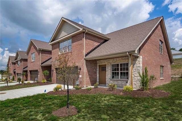 407 Chambers Drive, Canton Twp, PA 15301 (MLS #1506145) :: Broadview Realty