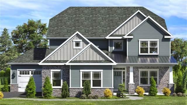 524 Harvest View Drive, Peters Twp, PA 15367 (MLS #1506199) :: Broadview Realty