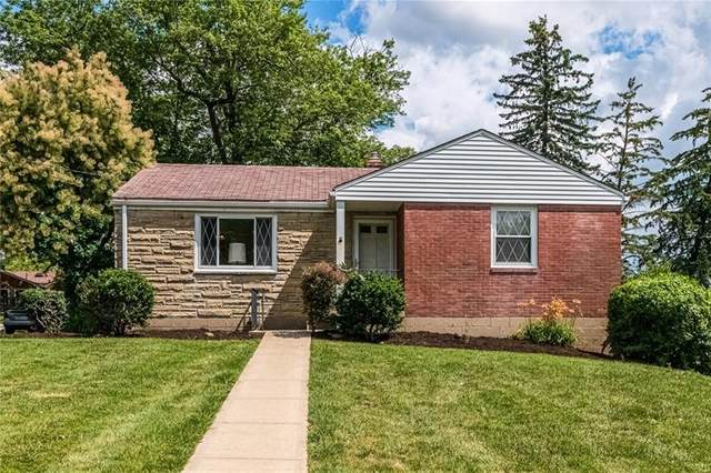 915 Whitley Drive, Mccandless, PA 15237 (MLS #1506214) :: The SAYHAY Team