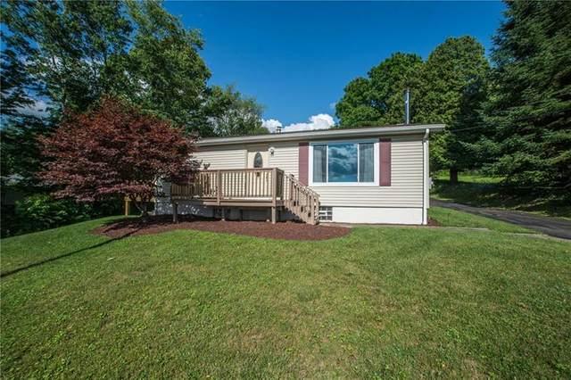 4807 Christy Road, Murrysville, PA 15668 (MLS #1506233) :: Broadview Realty