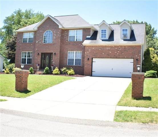 112 Kimberwicke Ct, Cranberry Twp, PA 16066 (MLS #1506355) :: Broadview Realty