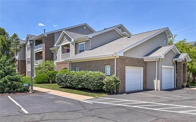 913 Stockton Ridge, Cranberry Twp, PA 16066 (MLS #1506453) :: Dave Tumpa Team