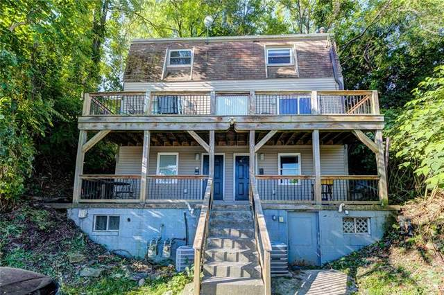 2838-2840 Josephine St, South Side, PA 15203 (MLS #1506595) :: The SAYHAY Team