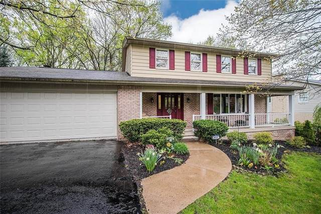 1327 Dellview, Unity  Twp, PA 15601 (MLS #1506611) :: Broadview Realty