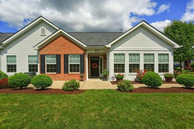 1044 Silver Oak Drive, Connoquenessing Twp, PA 16053 (MLS #1506894) :: The SAYHAY Team