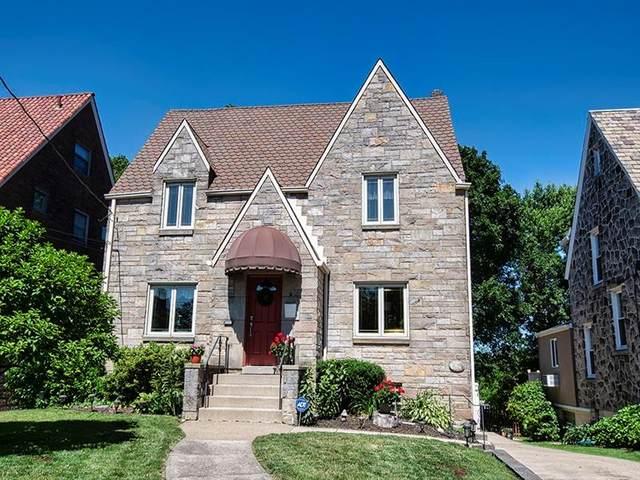 620 Ridgefield Avenue, Mt. Lebanon, PA 15216 (MLS #1506947) :: Broadview Realty