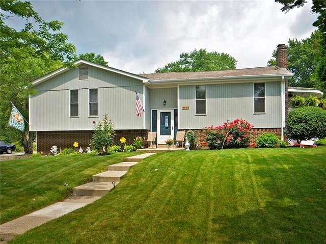 9221 Wedgewood Drive, Plum Boro, PA 15239 (MLS #1507211) :: Broadview Realty