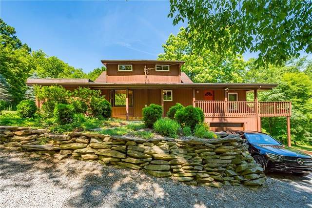 2077 Route 68, Marion Twp - Bea, PA 16063 (MLS #1507218) :: The SAYHAY Team