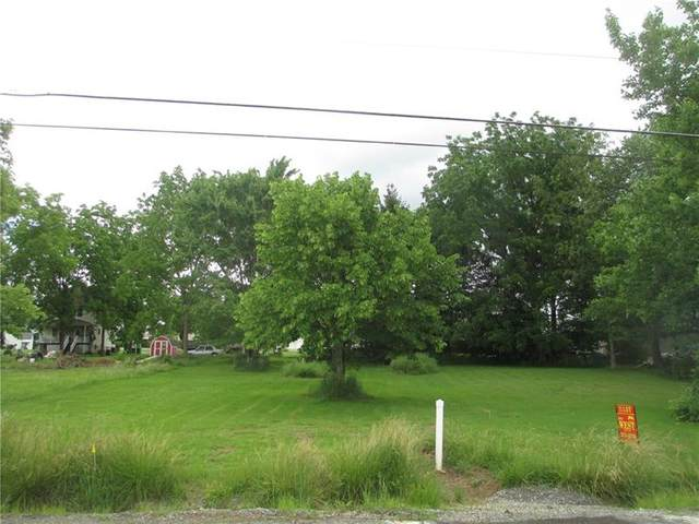 Lot 3 Campbell, Twp Of But Sw, PA 16001 (MLS #1507408) :: Dave Tumpa Team