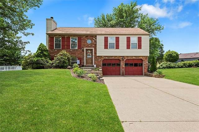 622 Walden Way, Imperial, PA 15126 (MLS #1507423) :: The SAYHAY Team