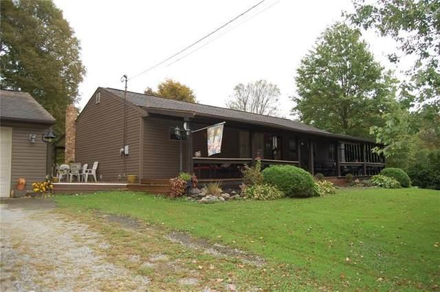 1983 Butler Pike, Springfield Twp - Mer, PA 16127 (MLS #1507490) :: Dave Tumpa Team