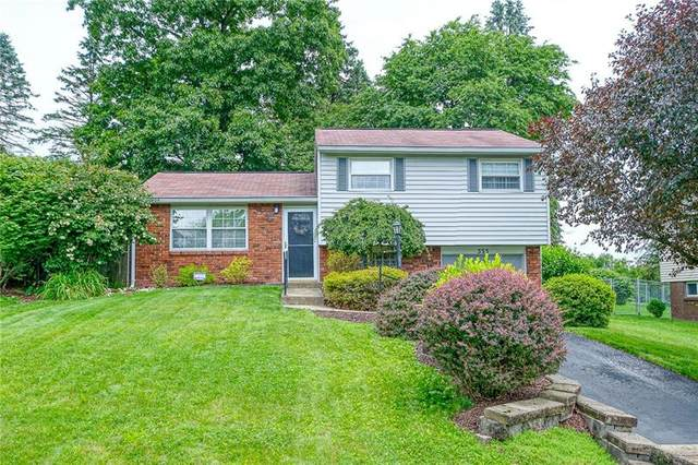 333 Altaview Dr, Monroeville, PA 15146 (MLS #1507567) :: Broadview Realty