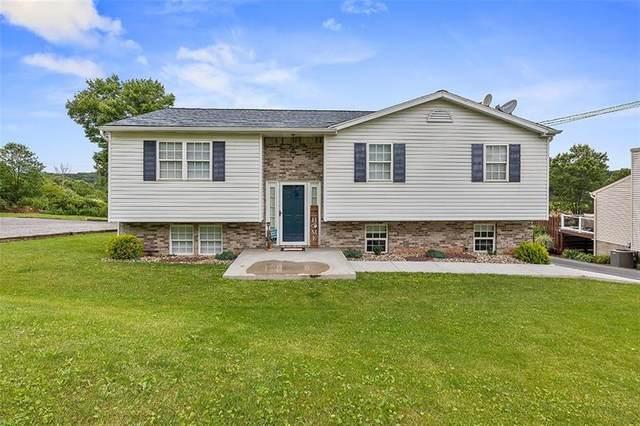 208 Charlotte Circle, East Franklin Twp, PA 16201 (MLS #1507754) :: Broadview Realty