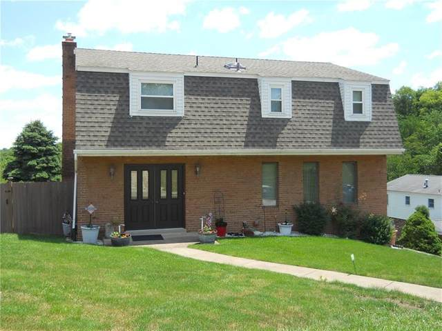 1702 Gina Dr, West Mifflin, PA 15122 (MLS #1507796) :: Broadview Realty