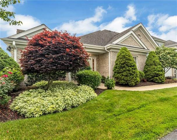 2107 Cambridge Drive, Collier Twp, PA 15142 (MLS #1508116) :: Broadview Realty
