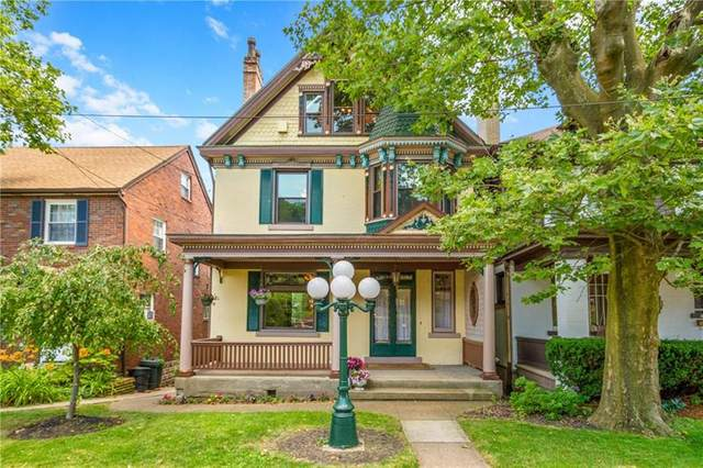 3225 Gaylord Ave, Dormont, PA 15216 (MLS #1508168) :: Dave Tumpa Team