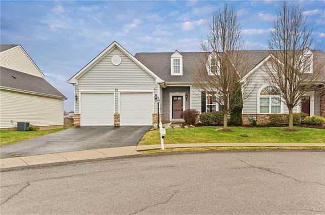 5767 Montville Dr, South Fayette, PA 15057 (MLS #1508233) :: Broadview Realty