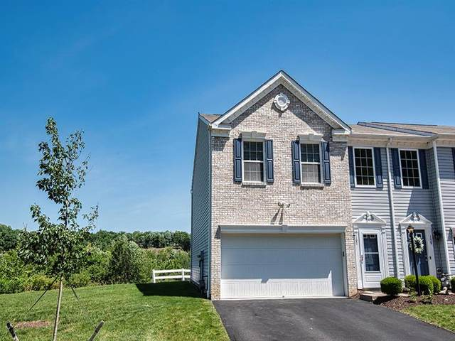 160 Rylie Drive, Jackson Twp - But, PA 16037 (MLS #1508260) :: Broadview Realty