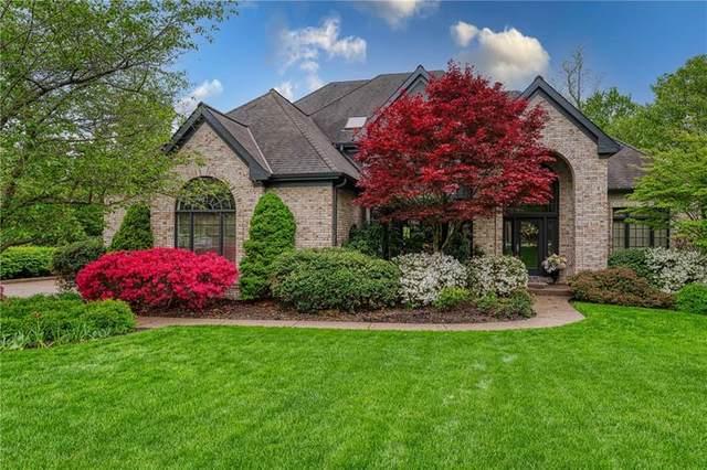 528 Laurel Oak Dr, Ohio Twp, PA 15143 (MLS #1508417) :: Broadview Realty