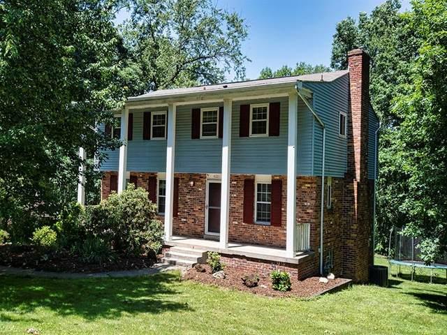 4221 Timberlane, Hampton, PA 15101 (MLS #1508438) :: Broadview Realty