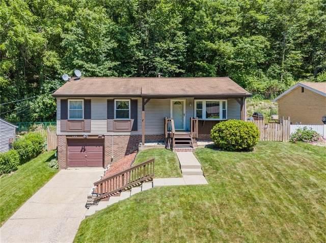 203 Alpine Village, Monroeville, PA 15146 (MLS #1508492) :: Broadview Realty