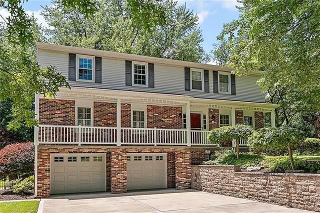 2403 Bellwood Drive, Franklin Park, PA 15237 (MLS #1508662) :: Broadview Realty