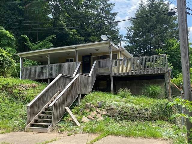 319 Camp Horne Road, Kilbuck Twp, PA 15202 (MLS #1508704) :: Dave Tumpa Team