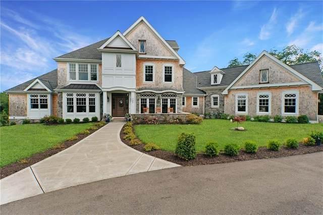 107 Bluebird Ln, Pine Twp - Nal, PA 15090 (MLS #1509037) :: Broadview Realty