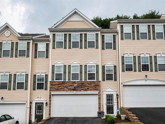 159 Rylie Drive, Jackson Twp - But, PA 16037 (MLS #1509140) :: Broadview Realty