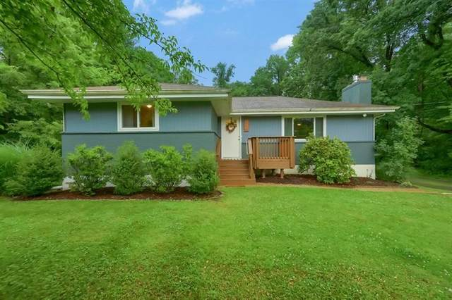 334 Forestwood Drive, Richland, PA 15044 (MLS #1509343) :: The SAYHAY Team
