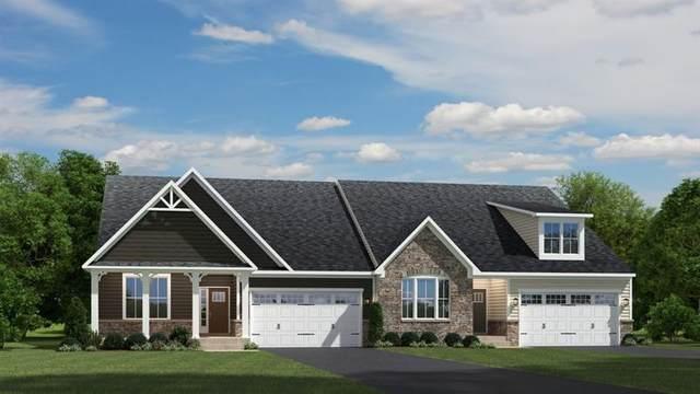 239 Frances Lane 264B, Cecil, PA 15057 (MLS #1509699) :: Broadview Realty