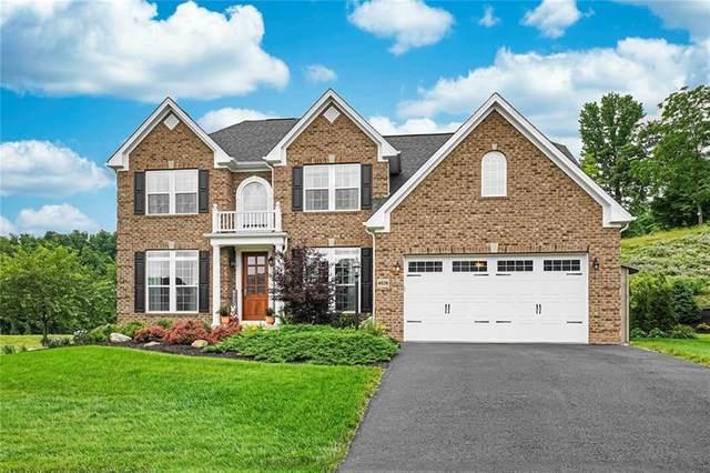 4536 Walnut Ridge Circle, South Fayette, PA 15057 (MLS #1509748) :: Broadview Realty