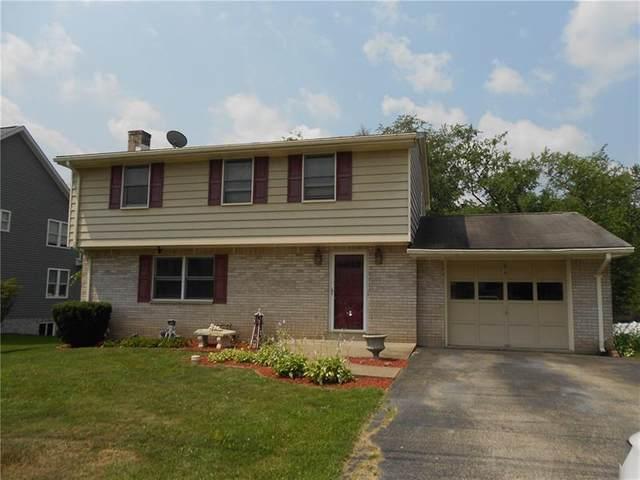 378 Rose Ave, Penn Twp - Wml, PA 15636 (MLS #1509801) :: Dave Tumpa Team