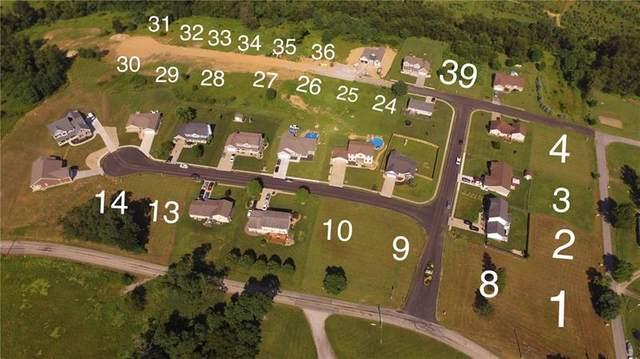 Lot 33 Coblestone Dr, Smith, PA 15021 (MLS #1509820) :: Dave Tumpa Team