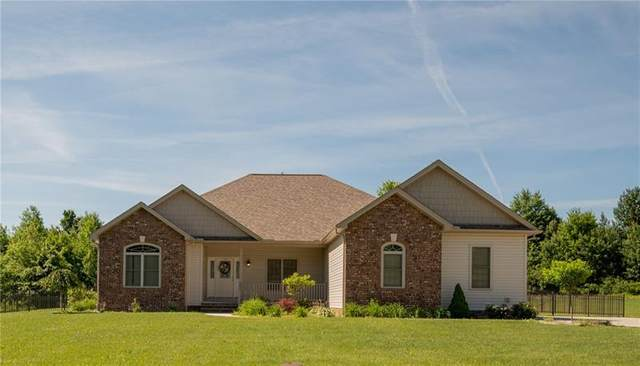 3830 Tuscany Court, Hermitage, PA 16148 (MLS #1509851) :: Broadview Realty
