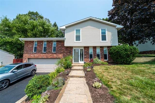 238 Mohican Ave, Mccandless, PA 15237 (MLS #1509969) :: The SAYHAY Team