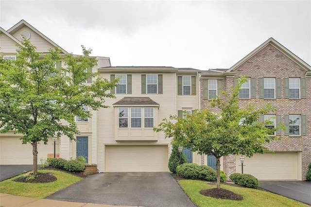 6009 Middlefield Dr, South Fayette, PA 15057 (MLS #1510087) :: Broadview Realty