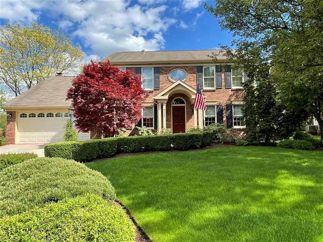 1112 Lakeview Dr, Bridgeville, PA 15017 (MLS #1510113) :: Broadview Realty