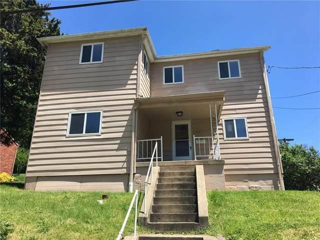 100 Riverview, O'hara, PA 15238 (MLS #1510121) :: Broadview Realty