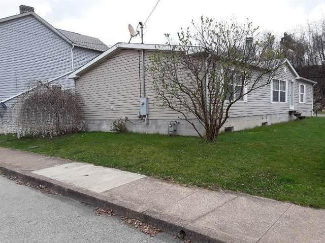 19 Thompson, Latrobe, PA 15650 (MLS #1510266) :: Broadview Realty