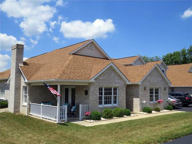 411 Stonecliff Lane, Franklin Twp - But, PA 16001 (MLS #1510267) :: Broadview Realty