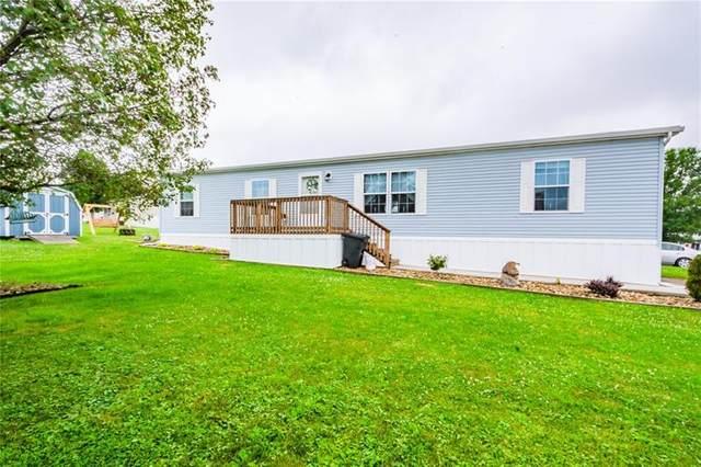 251 Tee Drive, East Huntingdon, PA 15688 (MLS #1510747) :: Broadview Realty