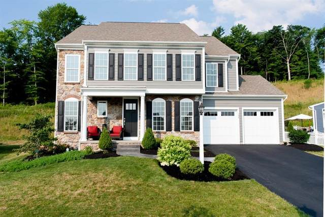 152 Overbrook Drive, Cranberry Twp, PA 16066 (MLS #1510873) :: Broadview Realty