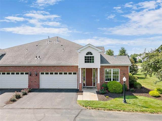 601 Independence Ct, Adams Twp, PA 16059 (MLS #1511232) :: Broadview Realty