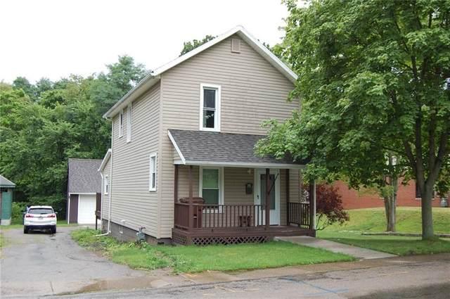 333 E Pine Street, Grove City Boro, PA 16127 (MLS #1511235) :: Dave Tumpa Team