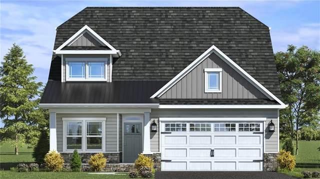 309 Hayfield Lane, Peters Twp, PA 15367 (MLS #1511438) :: Broadview Realty